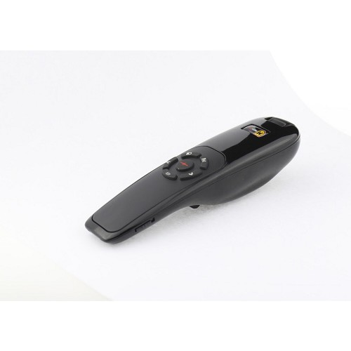 MICROPACK Wireless Presenter [WPM-01] - Laser Pointer / Wireless Presenter